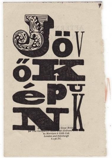 All sizes | Jövőképunk | Flickr - Photo Sharing! #lettering