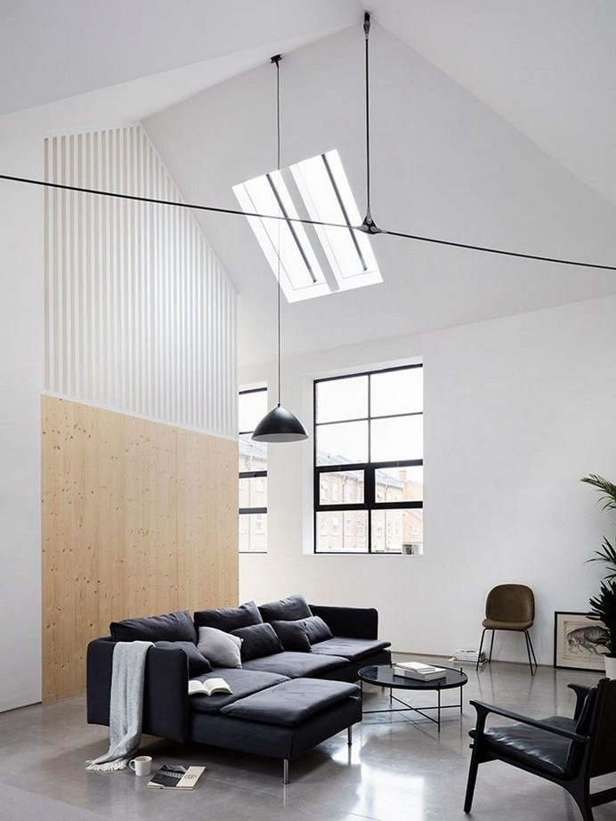 Defoe Road House by Paper House Project 5