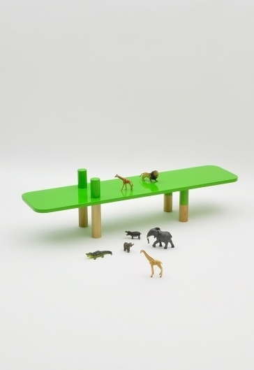 tumblr_m29lensi7D1qhx5pzo1_1280.jpg 670×975 pixelů #design #wood #furniture