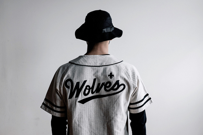 Raised by Wolves #canada #raised #wolves #montreal #by #shirt #streetwear #baseball #sport