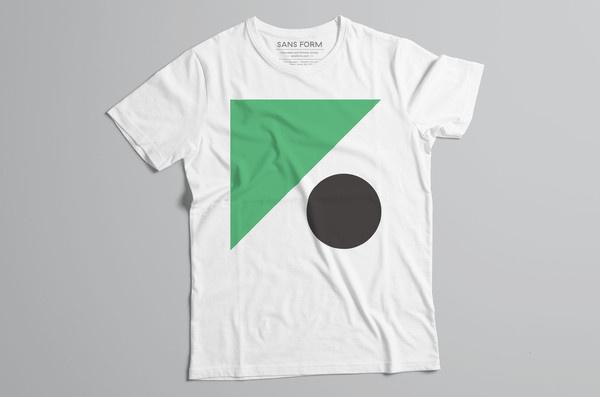 Harmony Tee #apparel #print #tshirt #shirt #screen