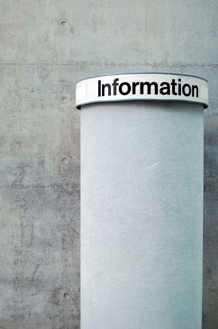 Tumblr #information #design #environmental