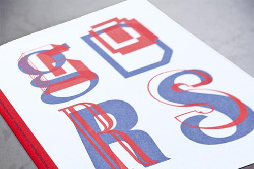 YEARBOOK Kelley Deceuninck #overlay #typography