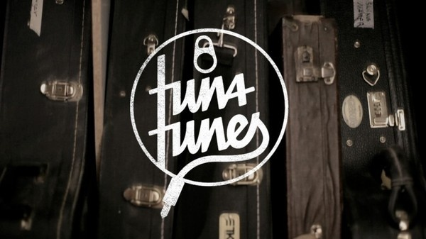 Followfish – TunaTunes – Die Doku #logo #lettering