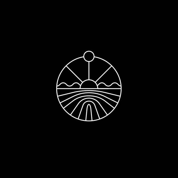 Space Icon Logo Branding by Javier Garcia