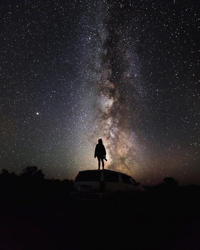 Beautiful Travel and Adventure Photography by Logan Lambert