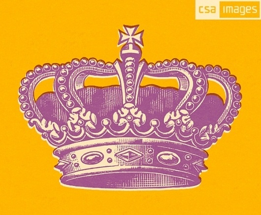 CORY LOVEN #crown #illstration #cory #art #loven