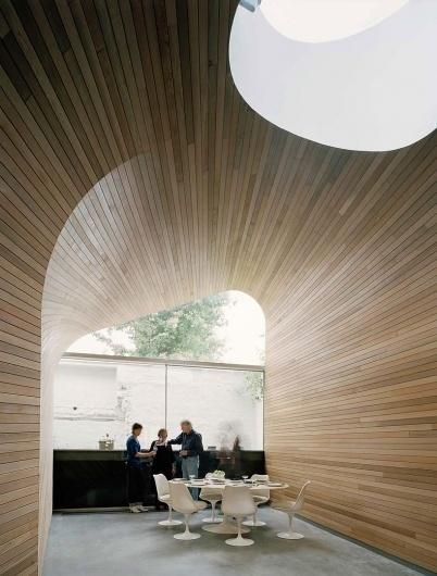 51N4E: vault room #interior #design #vault #room