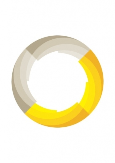 New identity for Scottish Recovery Indicator. More... | Graphical House #icon #logo #circle