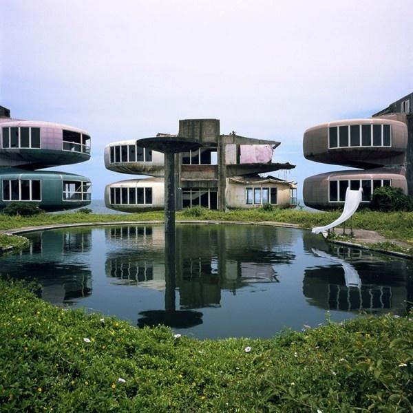 Magda Biernat #inspiration #photography #architecture