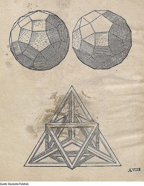 Hirschvogel's Geometria (1543) | The Public Domain Review #acred #geometry