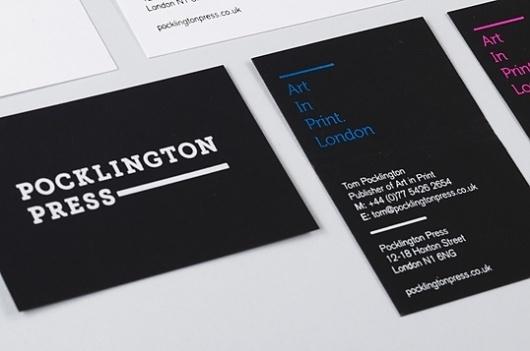 Pocklington Press : Lovely Stationery . Curating the very best of stationery design #pocklington #press