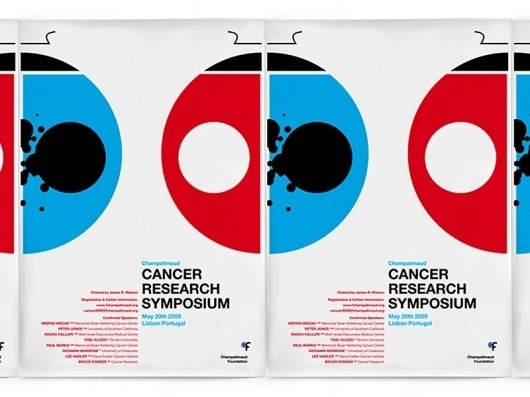 Looks like good Graphic Design by Rejane Dal Bello #ladybird #poster