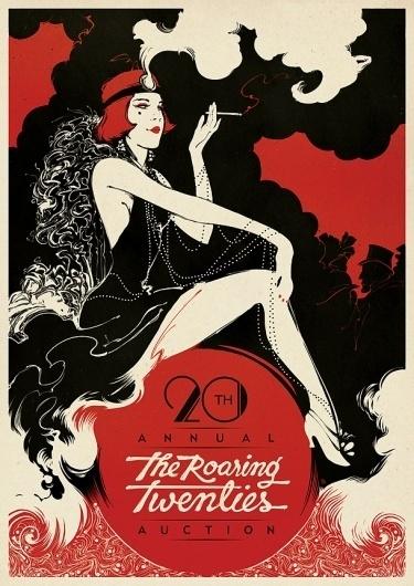 Boris Pelcer :: The Roaring Twenties #boris #borispelcer #the #1920s #roaring #pelcer #twenties