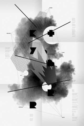 Frederic Tacer #poster