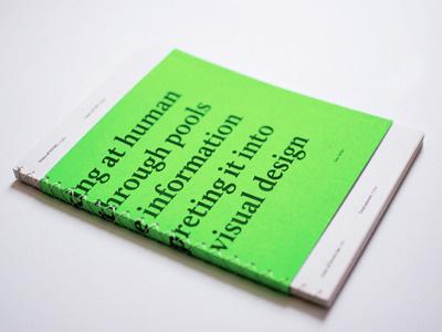 SDS Book - Sam Stefan - Dribbble #binding #cover #print