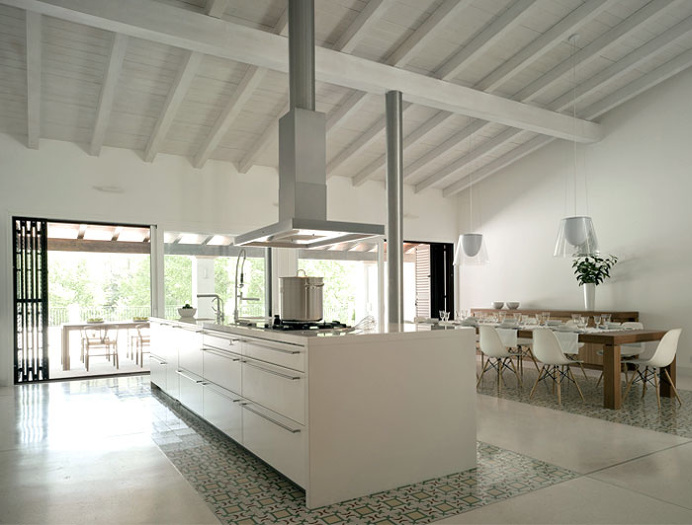 stonehouse furniture. Old Stone House In Spanish Countryside - #kitchen, Kitchen Ideas, Design, Stonehouse Furniture