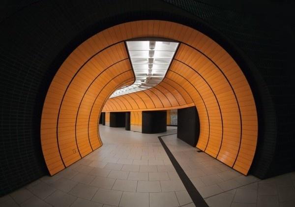 subway #subway #architecture