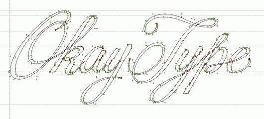 Behind the Scenes with Okay Type | Type Theory #lettering #script #typography