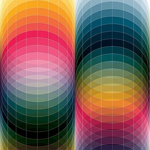 FFFFOUND! | on Flickr - Photo Sharing! #design #graphic #color #geometric