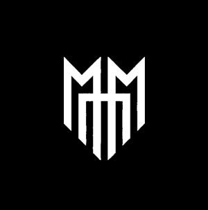 My Creative Mixtape #branding #mcm #brand #identity #music #logo