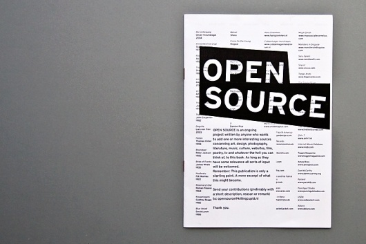 DRAWSWORDS / A Graphic Design Studio in Amsterdam #arr #drawswords #of #royal #academy #source #open