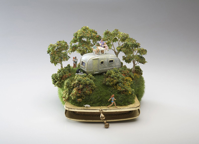 km12_breakfast_time_just_in_time #miniature