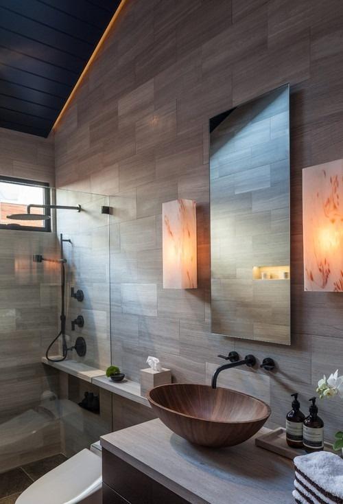 bathroom #interios #texture