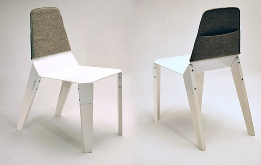 Chair | Roger Allen - Part 3 #furniture #chairs