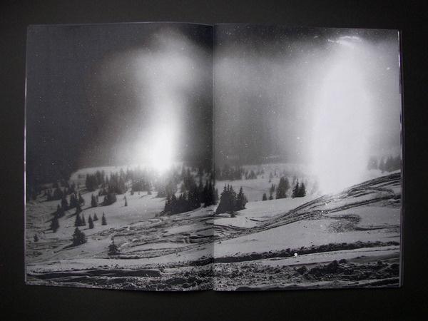Ingmar Spiller #photo #layout #snow #editorial