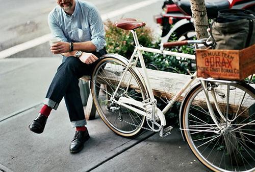 Convoy #box #bike