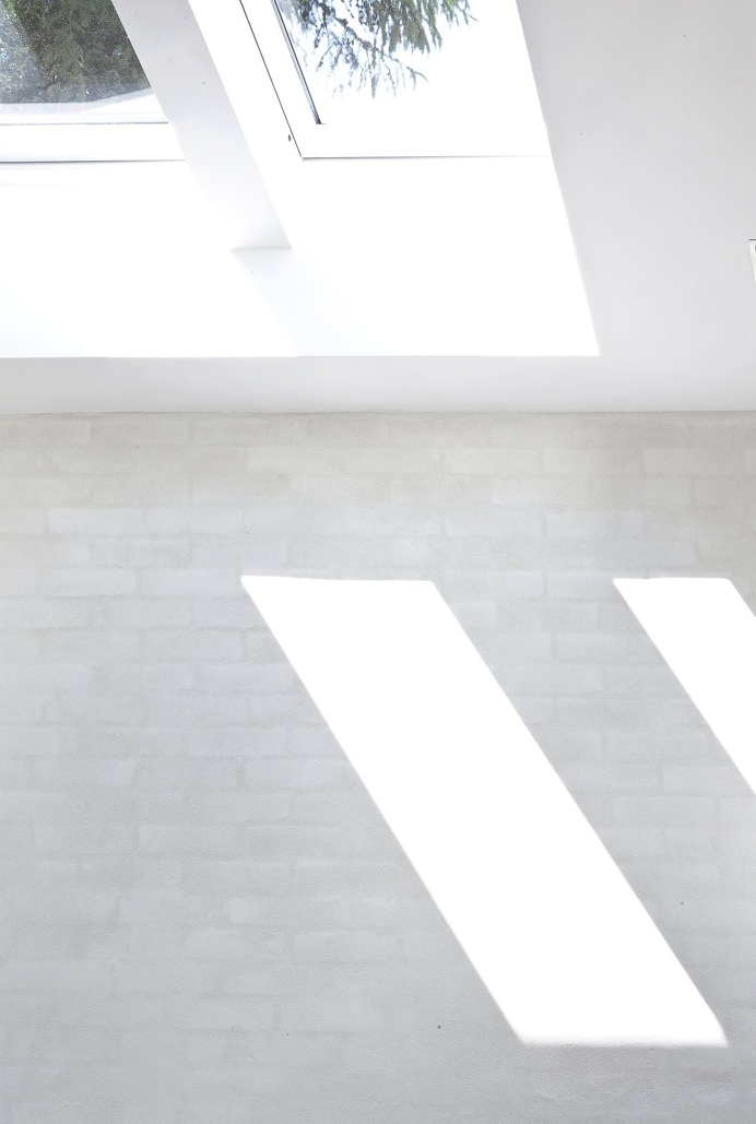 Skylight. Fredensborg House by Norm.Architects. #skylight #normarchitects #minimalism