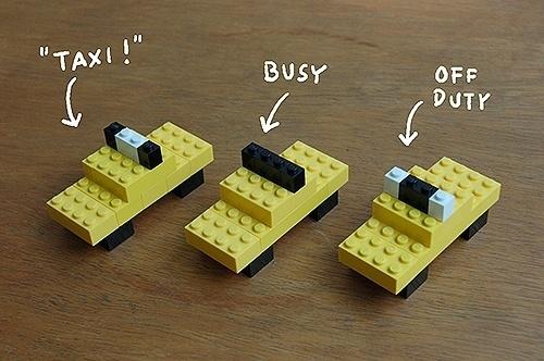 I LEGO N.Y. - NYTimes.com #lego