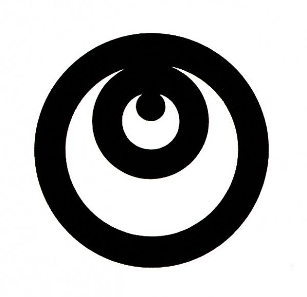 Yusaku Kamekura Logo 2 | Flickr - Photo Sharing! #logo #yusaku kamekura