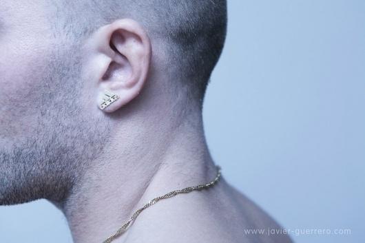 Photography & Video Javier Guerrero #guerrero #neck #portrait #javier