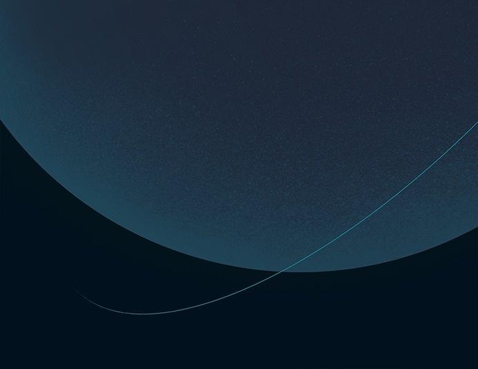space - Heather Penn #space #illustration