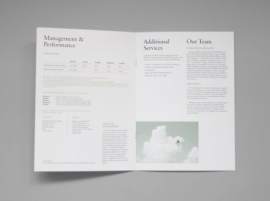 NEO NEO | Graphic Design | WMA #brochure