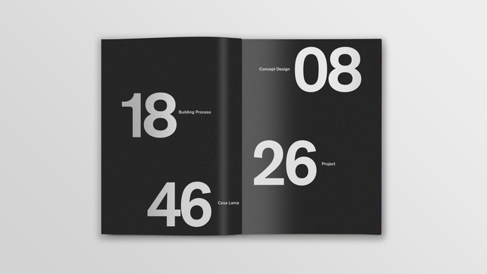 Solo, Independent Graphic Design Studio from Barcelona #index #design #editorial #book