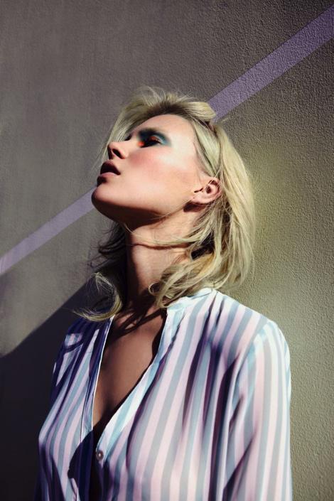 Nasty Gal Lookbook #model #girl #lookbook #photography #portrait #fashion #beauty