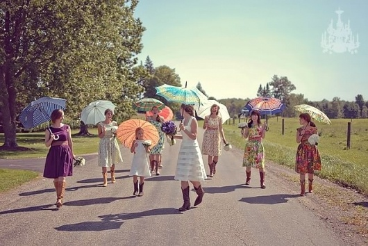 Lydia Jane Photography: THE BEST OF 2010 #umbrella #lydia #outdoors #road #hartnett #photography #colors #dress #wedding