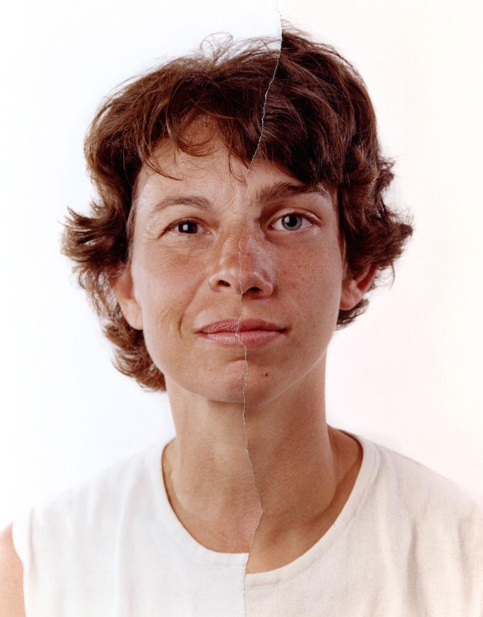 FamilyTree Portrait Series by Bobby Neel Adams