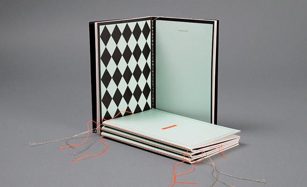 DEUTSCHE #binding #spine #book