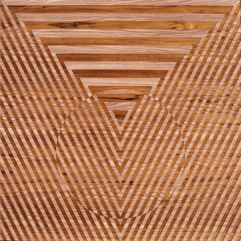 Kit Vogel | PICDIT #wood #design #pattern #art