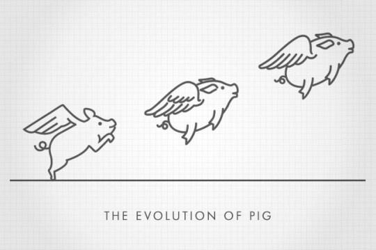 Unreal | The Design Ark #illustration #identity