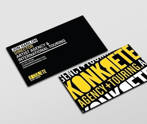 En Roc BLOG #business #cards #branding