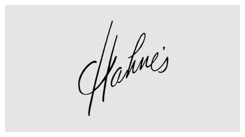 Handlettered logos from defunct department stores #script #lettering #hand #typography