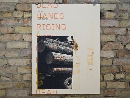 Steady Print Shop Co. #steady #shop #print #screenprint #poster