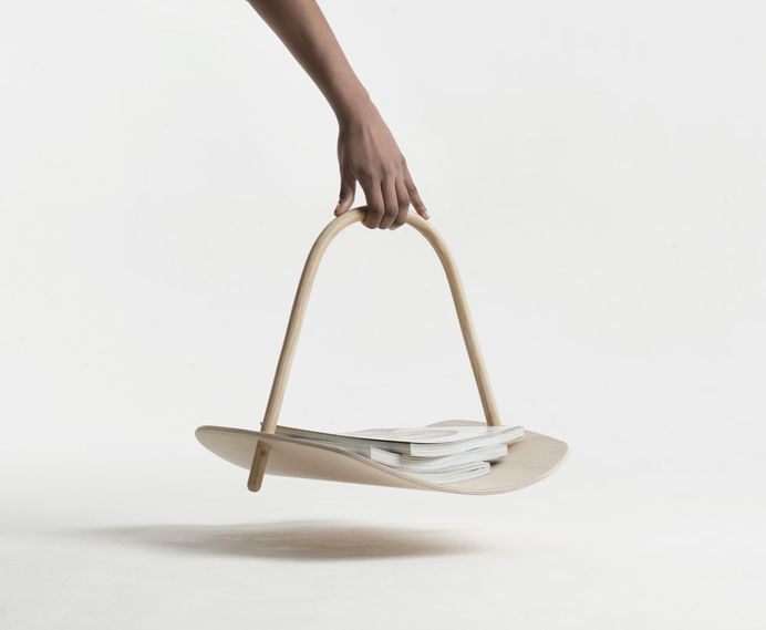 Basket by Layer