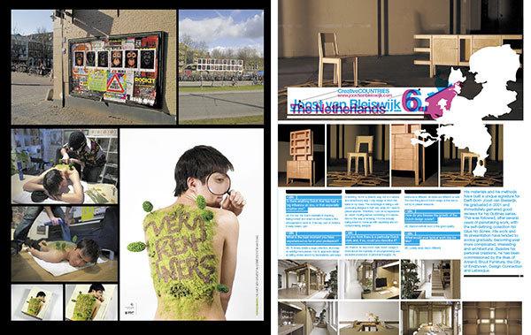 IdN™ Magazine® — IdN v16n6: The Colour Issue #magazine