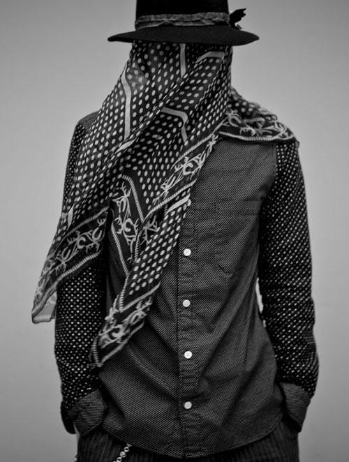 Regulators Mount Up #fashion